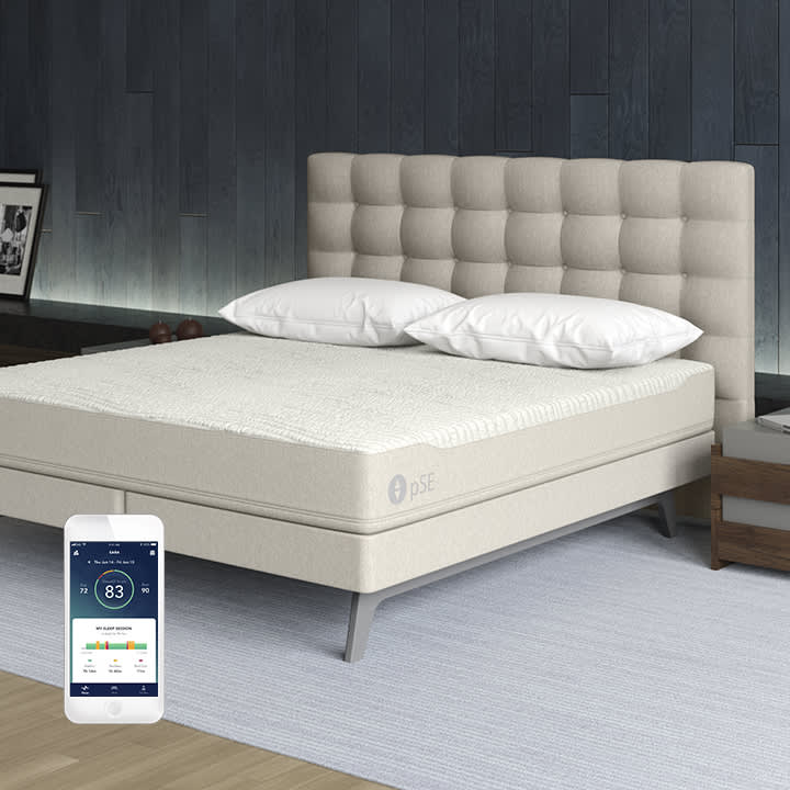 Mattresses Smart Adjustable, How Much Is A Sleep Number 360 Limited Edition Smart Bed