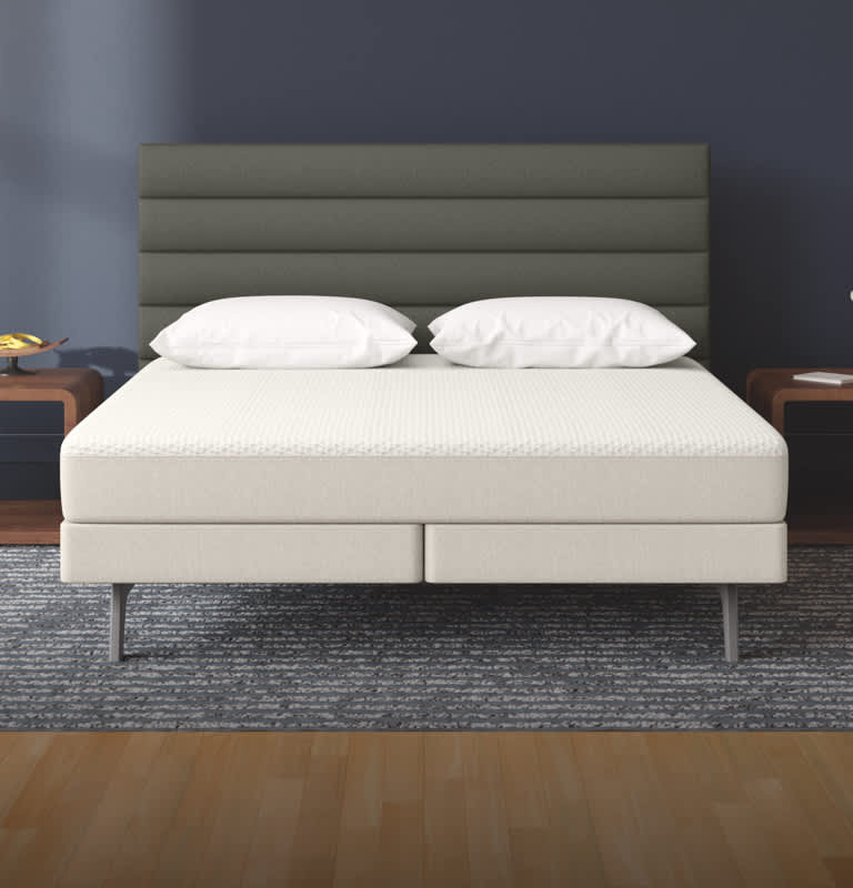 C4 360 Smart Bed Sleep Number, Are Sleep Number Beds Easy To Move