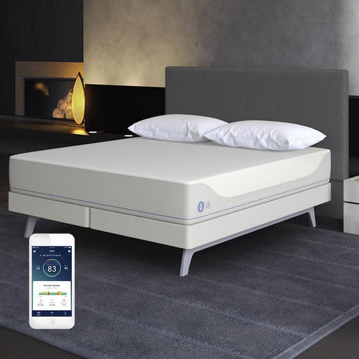 Mattresses Smart Adjustable, Is Sleep Number Bed Worth The Money